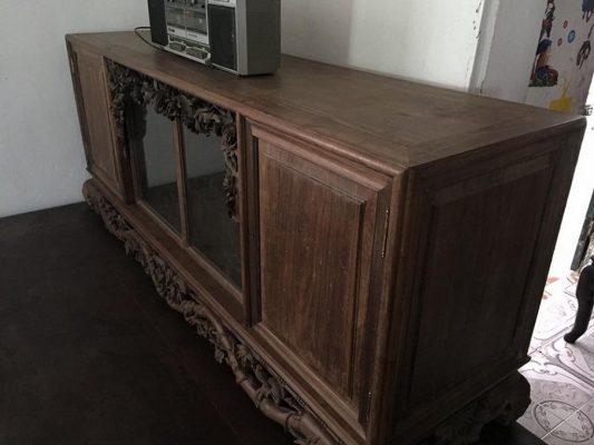 Thu mua tủ gỗ cũ uy tín, định giá chính xác 2 Thua mua tủ gỗ cũ uy tín, định giá chính xác