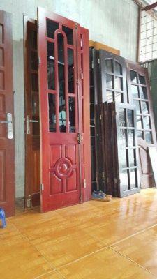 5 lưu ý quan trọng khi chọn mua cửa gỗ cũ 3 5 lưu ý quan trọng khi chọn mua cửa gỗ cũ