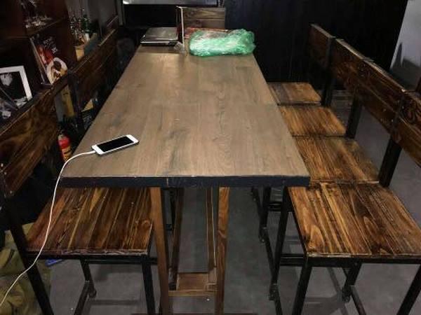 Mua đồ gỗ cũ huyện Từ Liêm 3 Mua đồ gỗ cũ huyện Từ Liêm trang trí quán cafe kiểu cổ