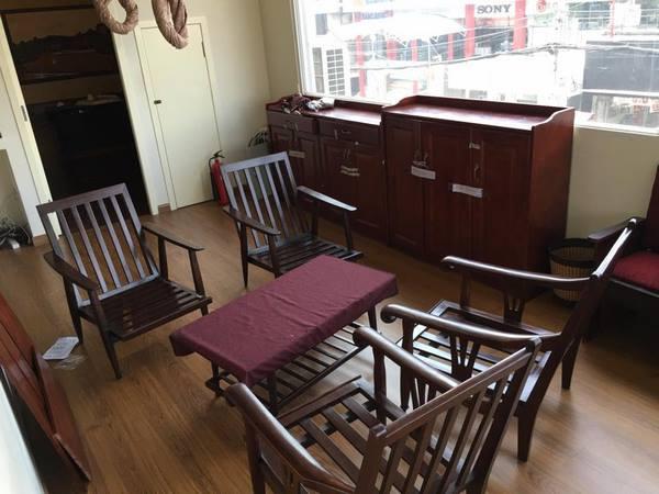 Kinh nghiệm mua đồ gỗ cũ quận Hà Đông 2