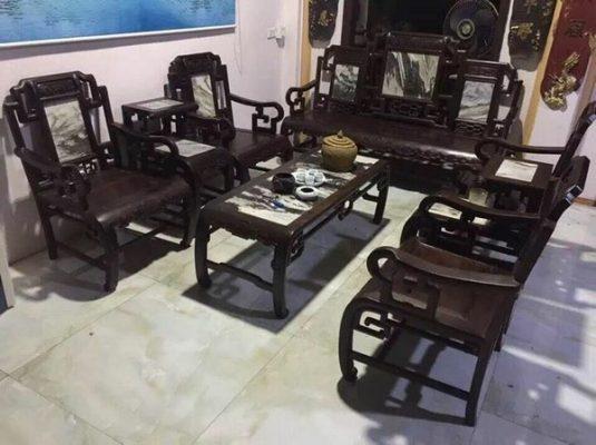 Mua đồ gỗ cũ huyện Ứng Hòa 2