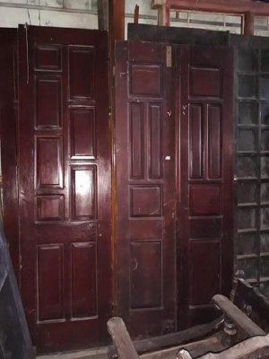 Địa chỉ mua bán cửa gỗ cũ uy tín chất lượng