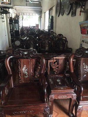 Thu mua đồ gỗ cũ thanh lý – Liên hệ 0936.802.888 để có giá tốt nhất Trang Chu