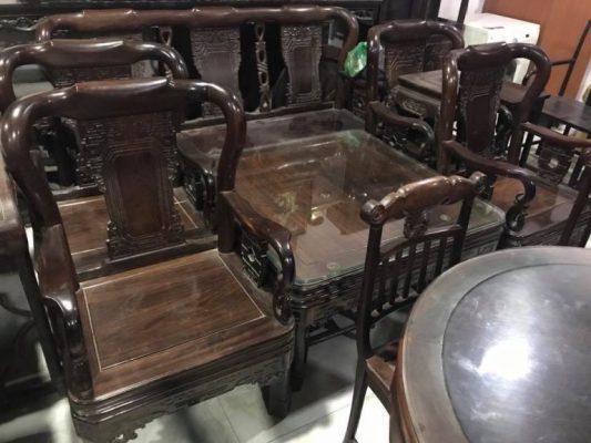 Thu mua đồ gỗ tại Gia Lâm giá tốt – uy tín có 102